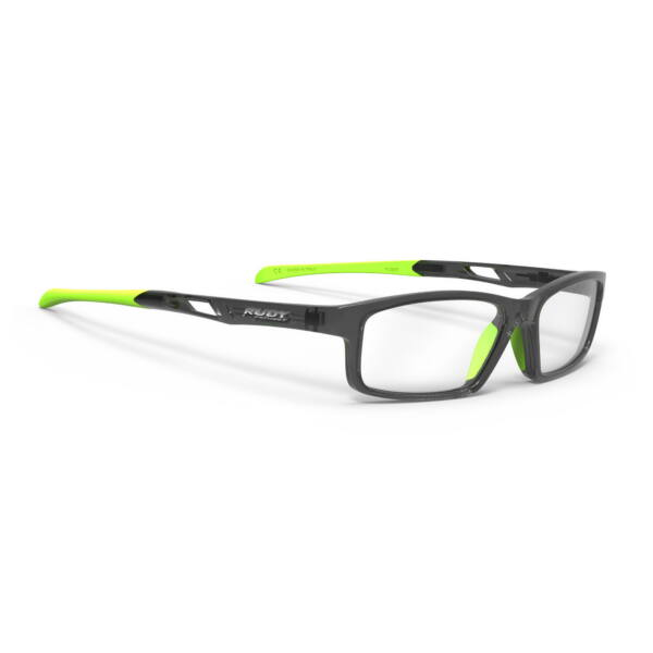 OCHELARI INTUITION A CRYSTAL ASH-LIME/DEMO LENSES