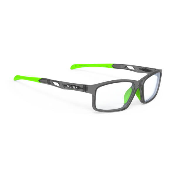 OCHELARI INTUITION B CRYSTAL ASH-LIME/DEMO LENSES