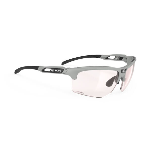 SZEMÜVEG KEYBLADE RUNNING LIGHT GREY/IMPACTX2 PHOTOCHROMIC RED