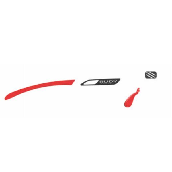CUSTOM KIT KEYBLADE RED FLUO/BLACK