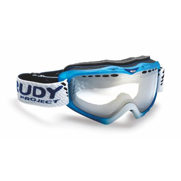 OCHELARI KLONYX SNOW FROZEN BLUE/IMPACTX PHOTOCHROMIC MULTILASER CLEAR DL SPHERIC