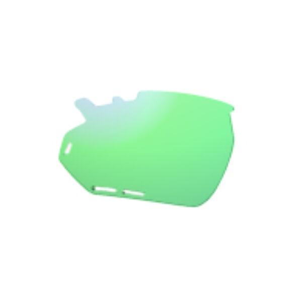 LENCSE FOTONYK POLAR 3FX HDR MULTILASER GREEN