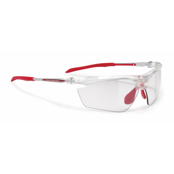 SZEMÜVEG MAGSTER CRYSTAL/IMPACTX2 PHOTOCHROMIC BLACK
