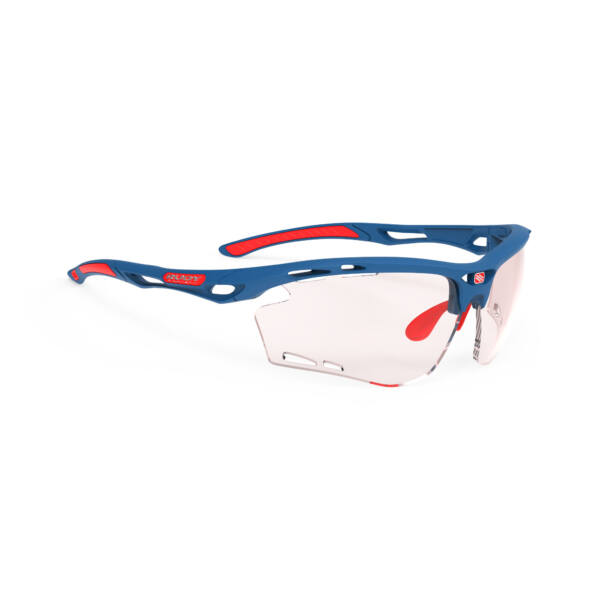 SZEMÜVEG PROPULSE PACIFIC BLUE/IMPACTX2 PHOTOCHROMIC RED