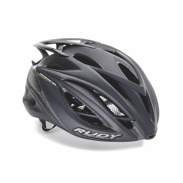 CASCA RACEMASTER BLACK STEALTH XS 51-55