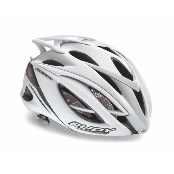 CASCA RACEMASTER WHITE STEALTH XS 51-55