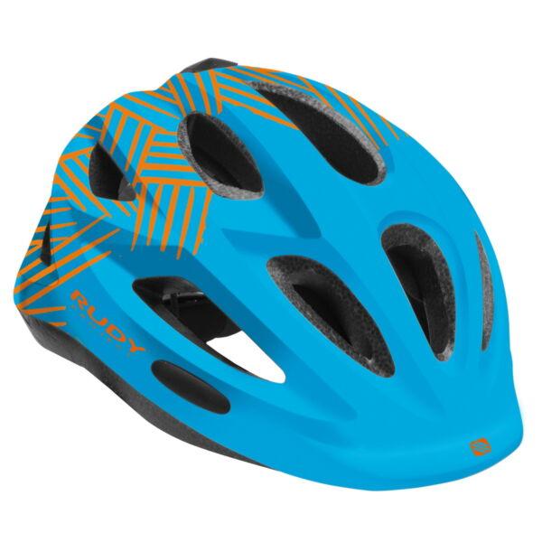 CASCA ROCKY BLUE / ORANGE S 48-54