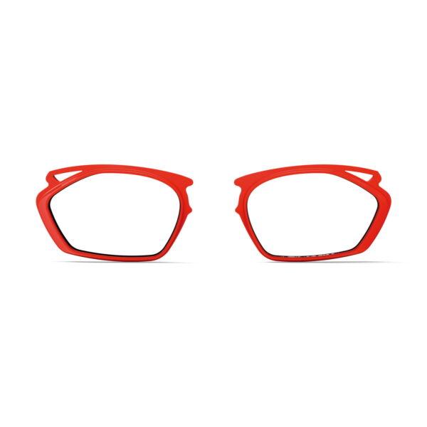 RX OPTICAL DOCK RYDON SLIM RED FLUO