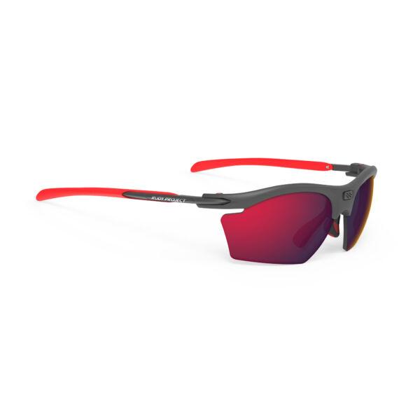 OCHELARI RYDON SLIM GRAPHITE/MULTILASER RED
