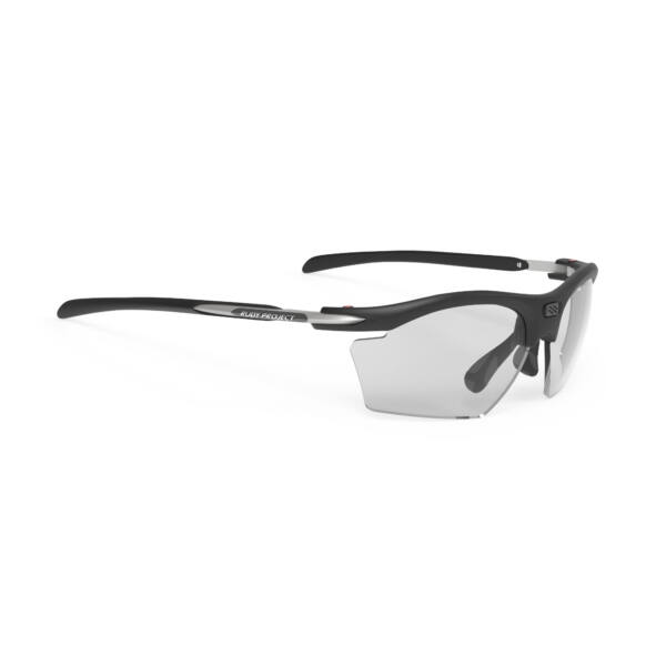 SZEMÜVEG RYDON SLIM BLACK/IMPACTX2 PHOTOCHROMIC BLACK