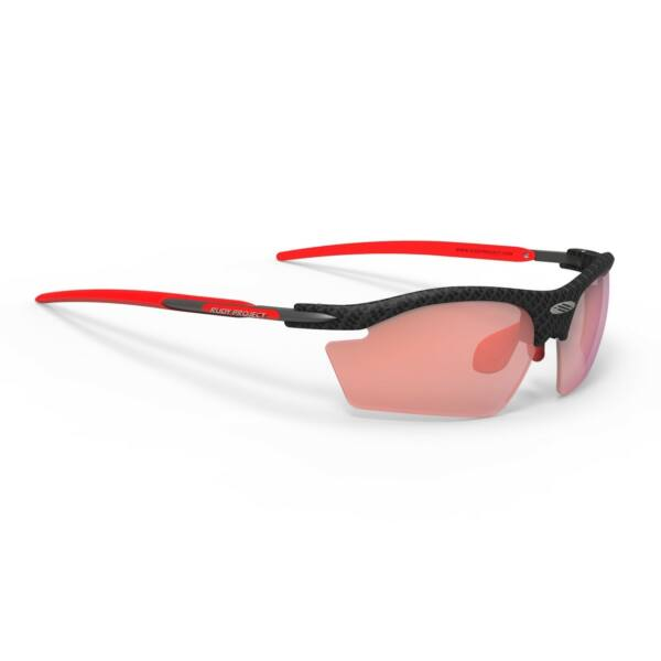 OCHELARI RYDON CARBONIUM/IMPACTX PHOTOLASER RACING RED