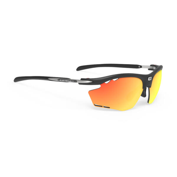 OCHELARI RYDON RUNNING BLACK/MULTILASER ORANGE