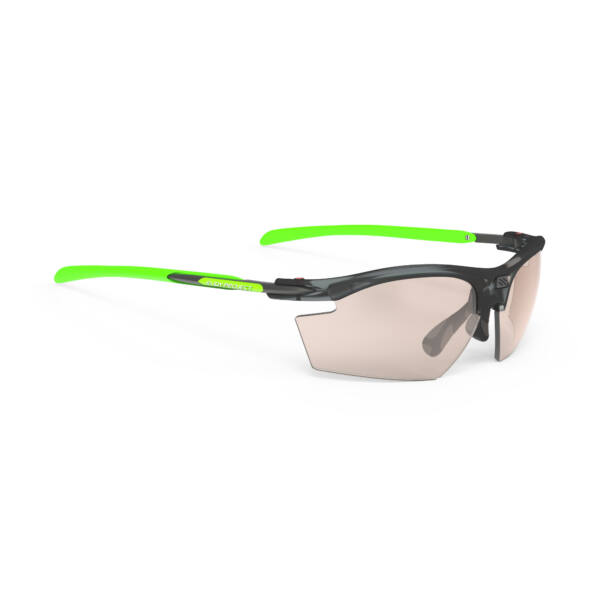 SZEMÜVEG RYDON FROZEN ASH/IMPACTX2 PHOTOCHROMIC LASER BROWN