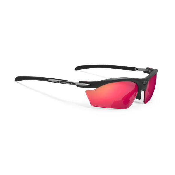 OCHELARI RYDON SPORT READERS BLACK/MULTILASER RED (+2.00 DIOPTRIA)