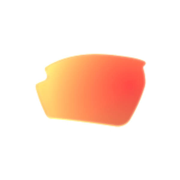 LENCSE RYDON SLIM POLAR 3FX HDR MULTILASER ORANGE