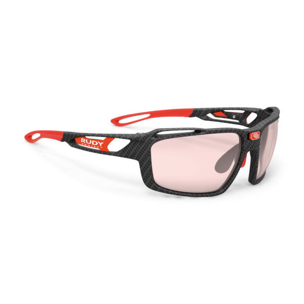 OCHELARI SINTRYX CARBONIUM/IMPACTX2 PHOTOCHROMIC RED