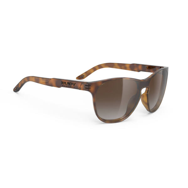 OCHELARI SOUNDSHIELD DEMI TURTLE/BROWN DEG