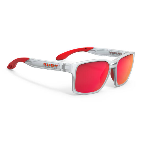 OCHELARI SPINAIR 57 ICE /POLAR 3FX HDR MULTILASER RED