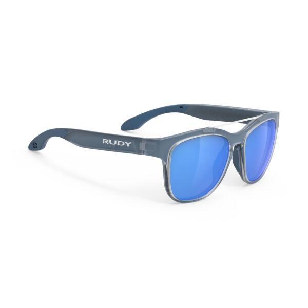 OCHELARI SPINAIR 59 ICE BLUE METAL/MULTILASER BLUE