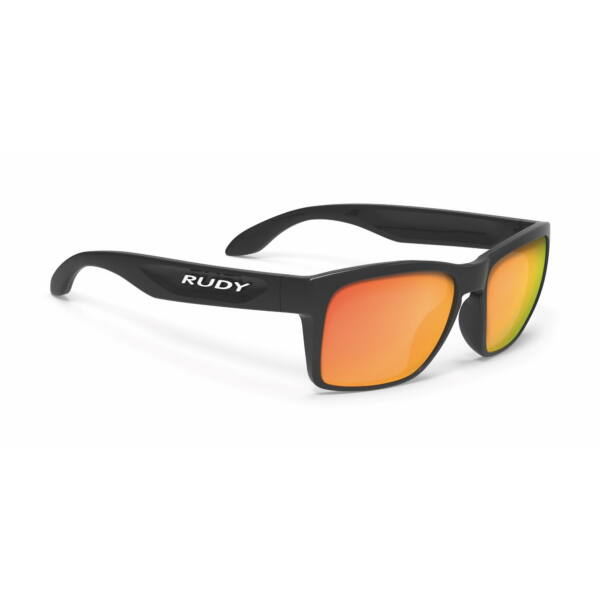 OCHELARI SPINHAWK SLIM BLACK/MULTILASER ORANGE