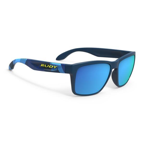 OCHELARI SPINHAWK NEO CAMO BLUE/MULTILASER BLUE