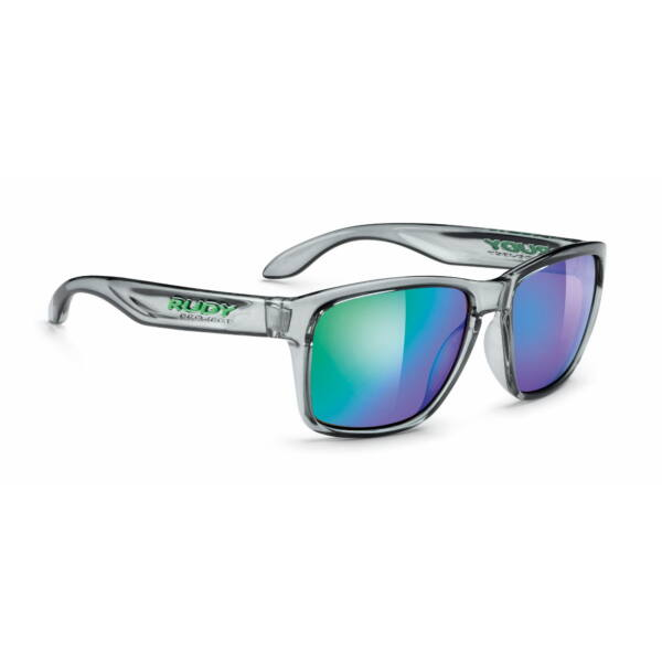 OCHELARI SPINHAWK CRYSTAL ASH/MULTILASER GREEN