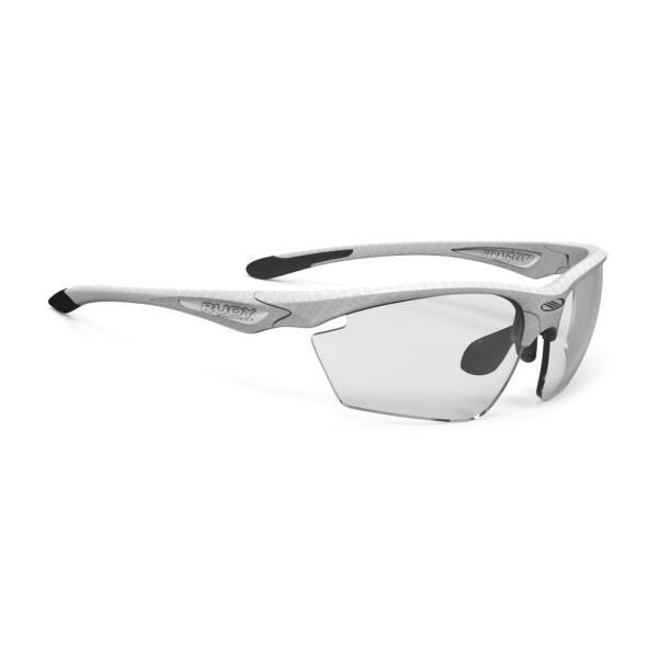 SZEMÜVEG STRATOFLY WHITE CARBONIUM/IMPACTX2 PHOTOCHROMIC BLACK