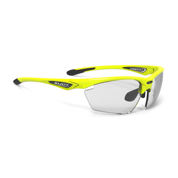 SZEMÜVEG STRATOFLY YELLOW FLUO/IMPACTX2 PHOTOCHROMIC BLACK
