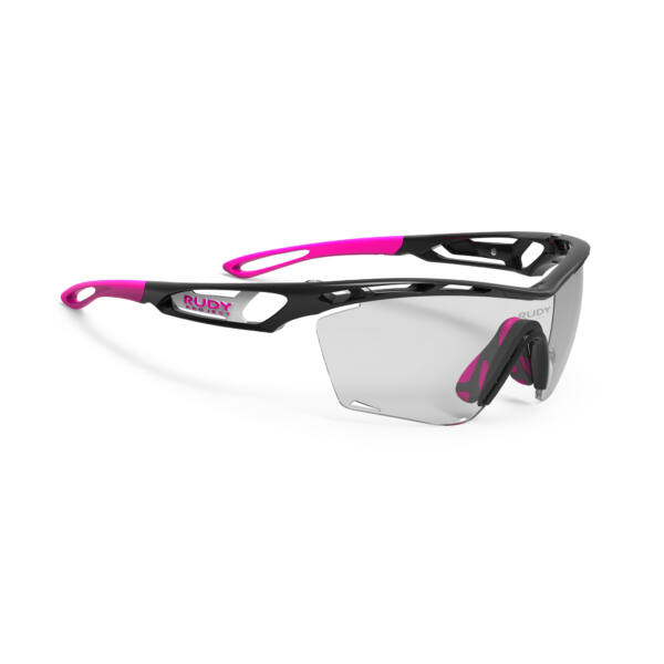 OCHELARI TRALYX SLIM BLACK-PINK/IMPACTX2 PHOTOCHROMIC BLACK