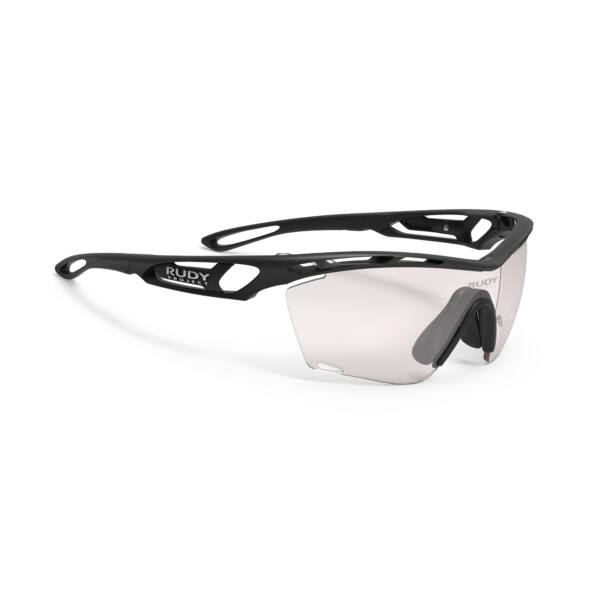 SZEMÜVEG TRALYX SLIM BLACK/IMPACTX2 PHOTOCHROMIC LASER RED