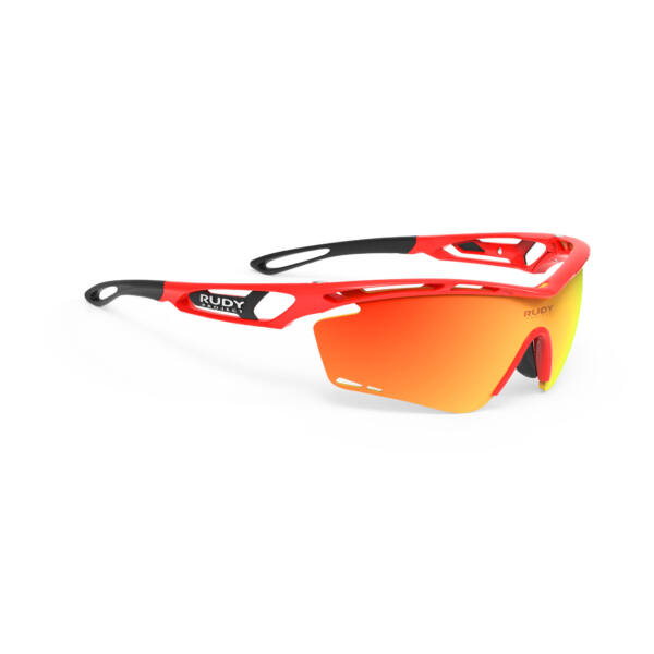 OCHELARI TRALYX RED FLUO/MULTILASER ORANGE