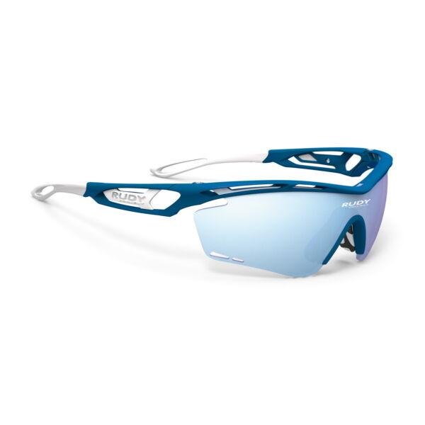 OCHELARI TRALYX BLUE METAL/MULTILASER ICE