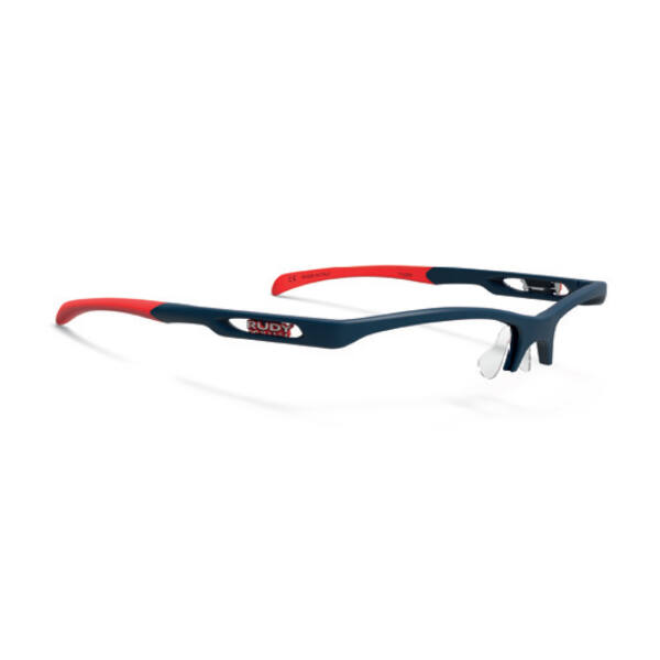 FRAME VULCAN BLUE NAVY/RED FLUO