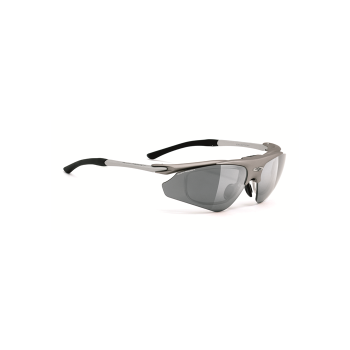 OCHELARI EXCEPTION STD TITANIUM/SMOKE