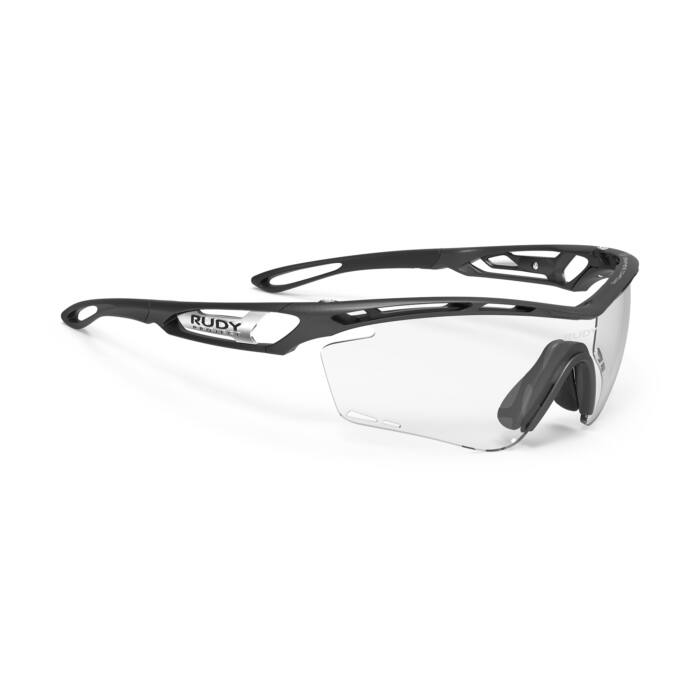 SZEMÜVEG TRALYX GRAPHENE BLACK/IMPACTX2 PHOTOCHROMIC BLACK