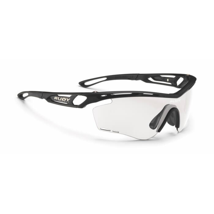 SZEMÜVEG TRALYX BLACK/IMPACTX2 PHOTOCHROMIC BLACK