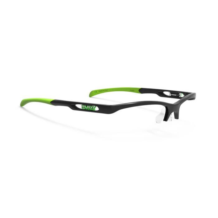 FRAME VULCAN BLACK/LIME