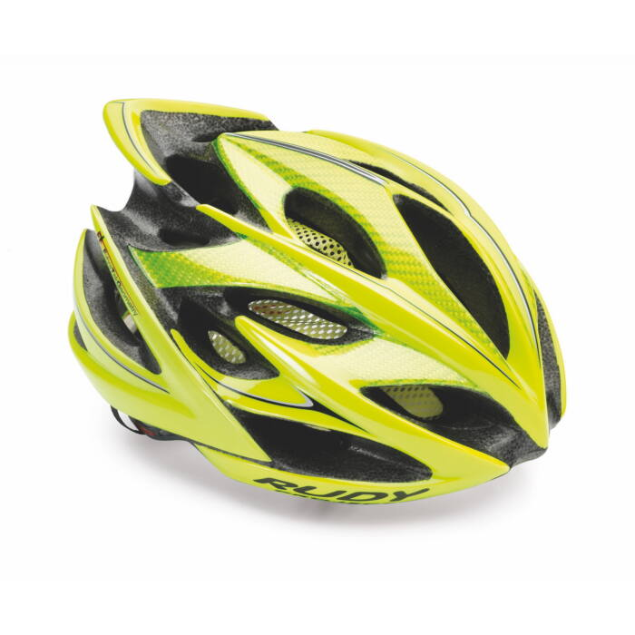 CASCA WINDMAX YELLOW FLUO/BLACK S-M 54-58