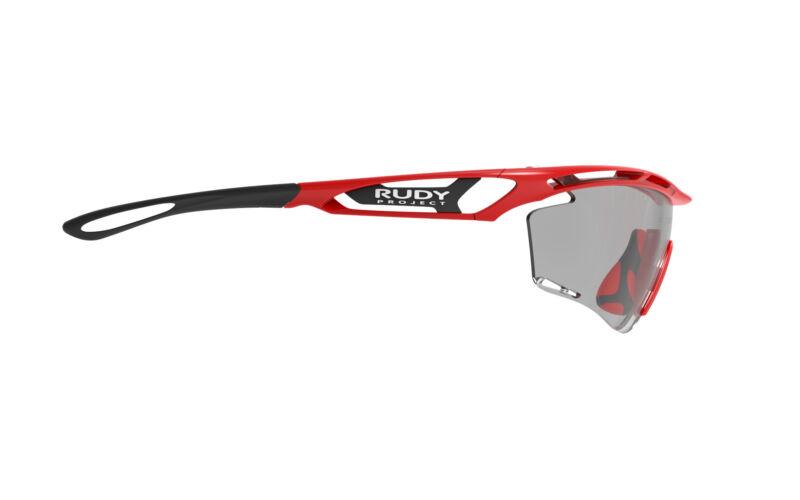 SZEMÜVEG TRALYX FIRE RED IMPACTX2 PHOTOCHROMIC BLACK SP397345-0000 e4c9589055