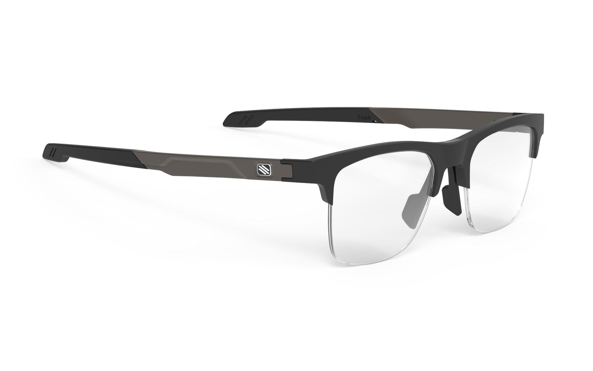 Oktató szemüveg látás kiképzéséhez, Oldalsó látás
